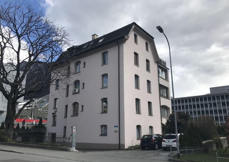 zentral gelegenes Büro Nr. 2