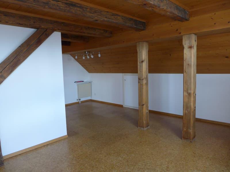 2.5-Zimmerwohnung an zentralster Lage