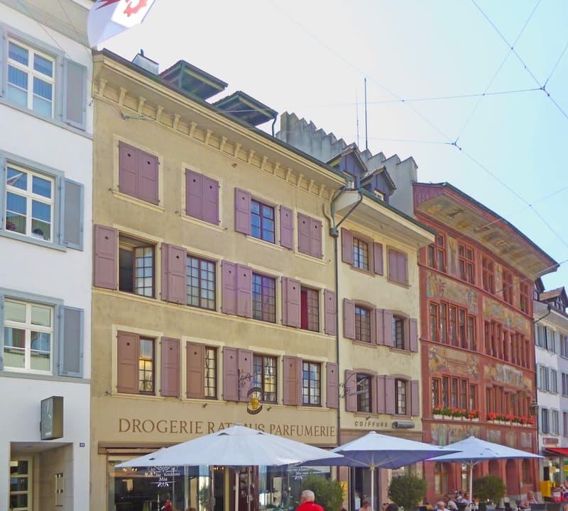 Rathausstrasse 40/42, Liestal