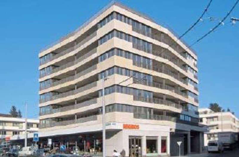 Ihre neues Zuhause - traumhafte Wohnung mit 2 Loggias in Wollishofen (1)