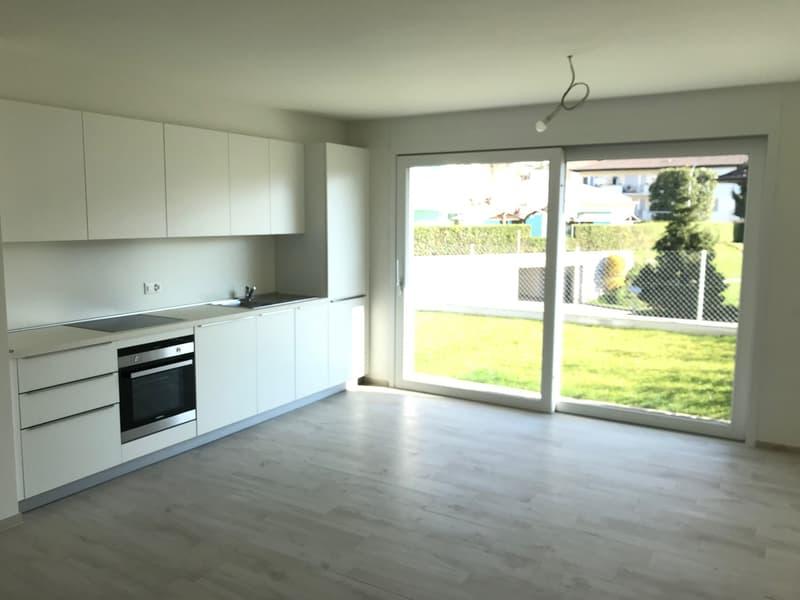 Nuovi appartamenti Vacallo - 2.5 e 3.5 locali