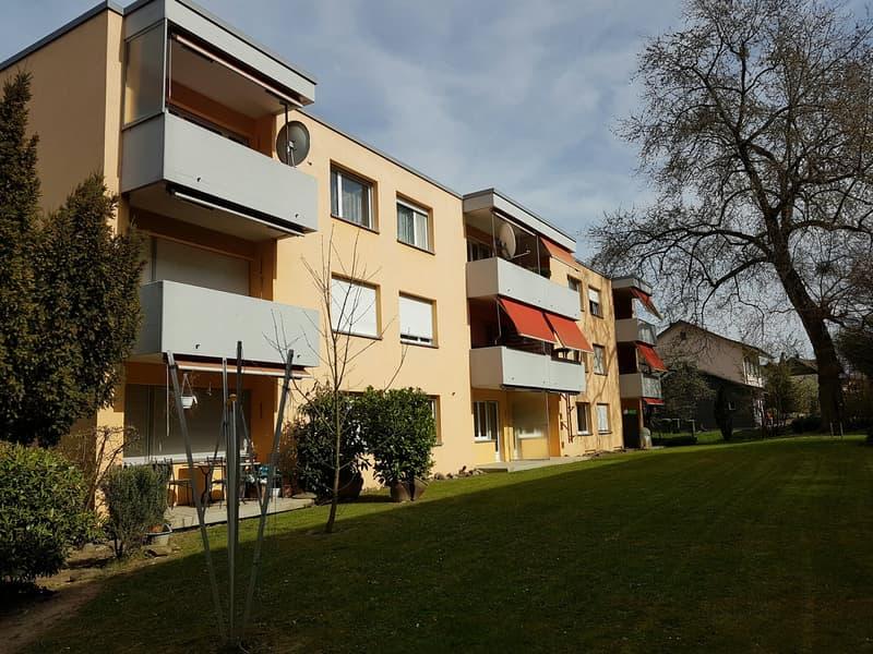 Bifangstrasse 16a, Neuenhof