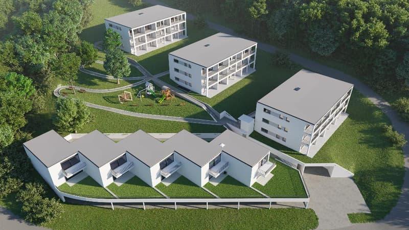 Residenza Verde. Nuovi monolocali in affitto da aprile 2020