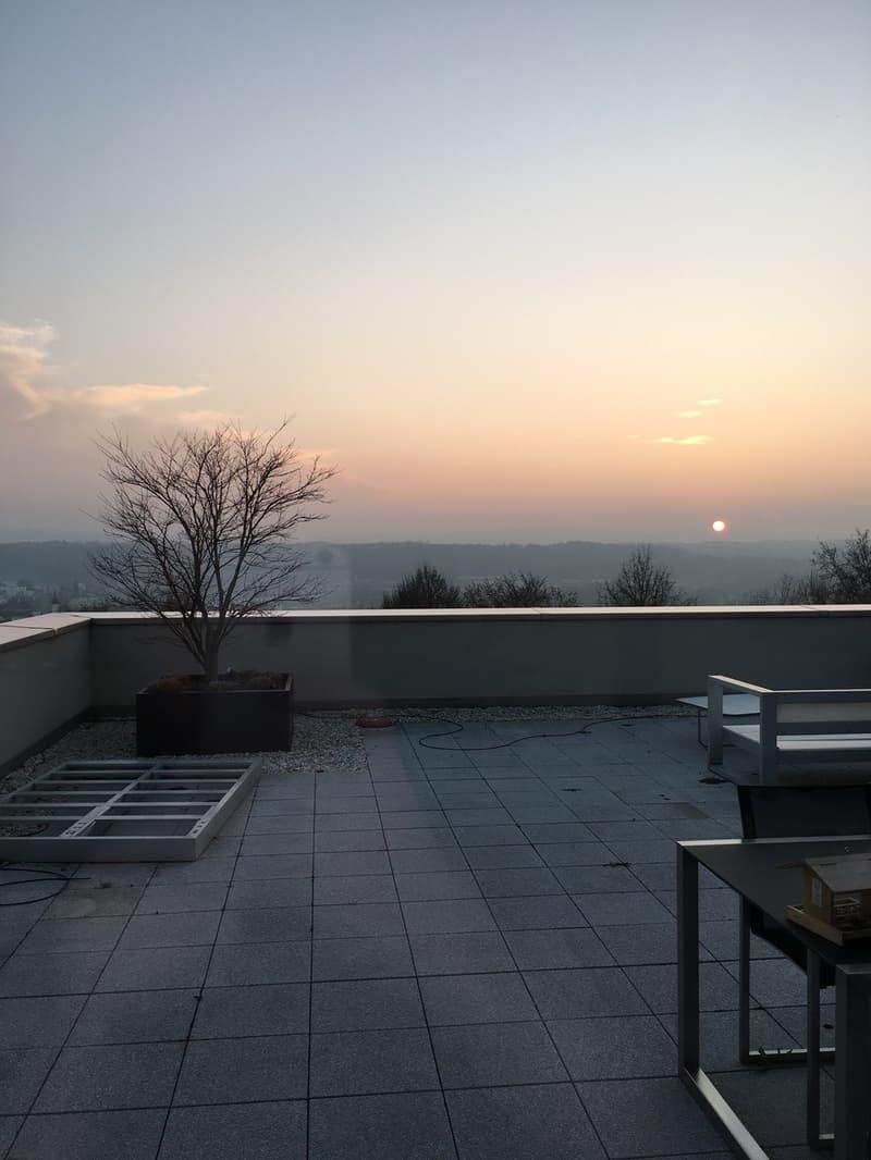 An priviligierter Lage in Zufikon wohnen (3)