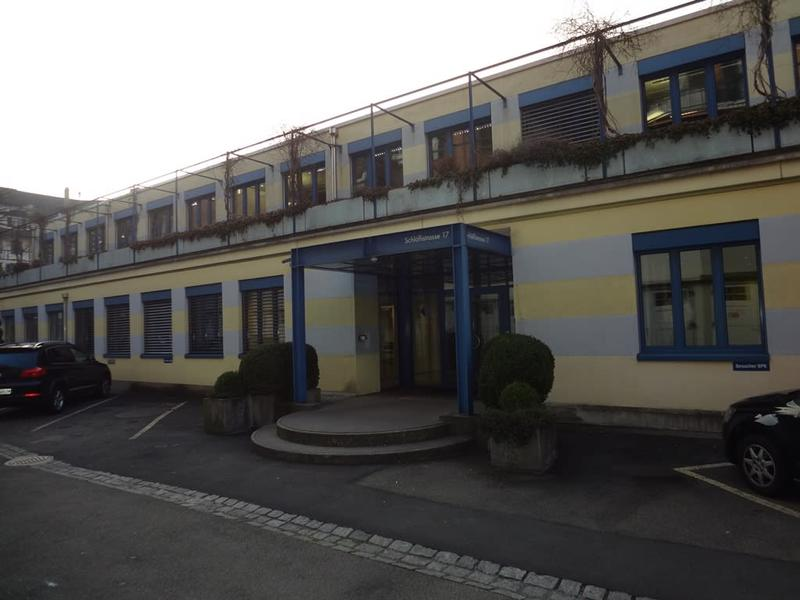 grosszügigee Büroräumlichkeiten, ca. 1235 m2
