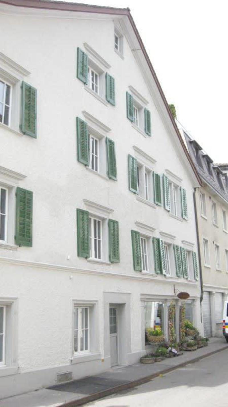 div. möblierte Appartements ab 1'200.-- in Winterthur