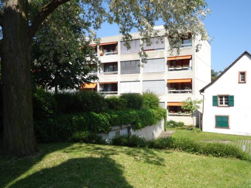 3-Zimmerwohnung im Zentrum