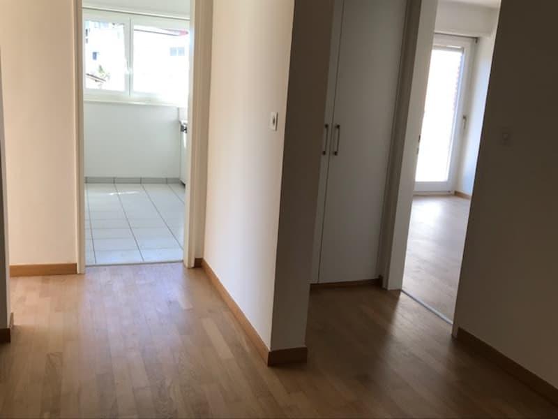 Opportunità: Appartamento 4.5 ultimo piano con vista lago
