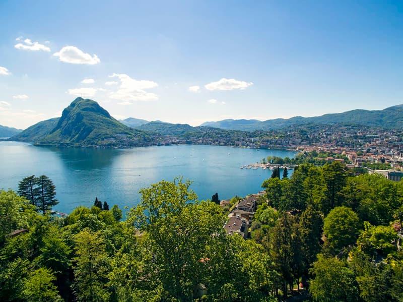 Esclusivo Loft con meravigliosa vista lago