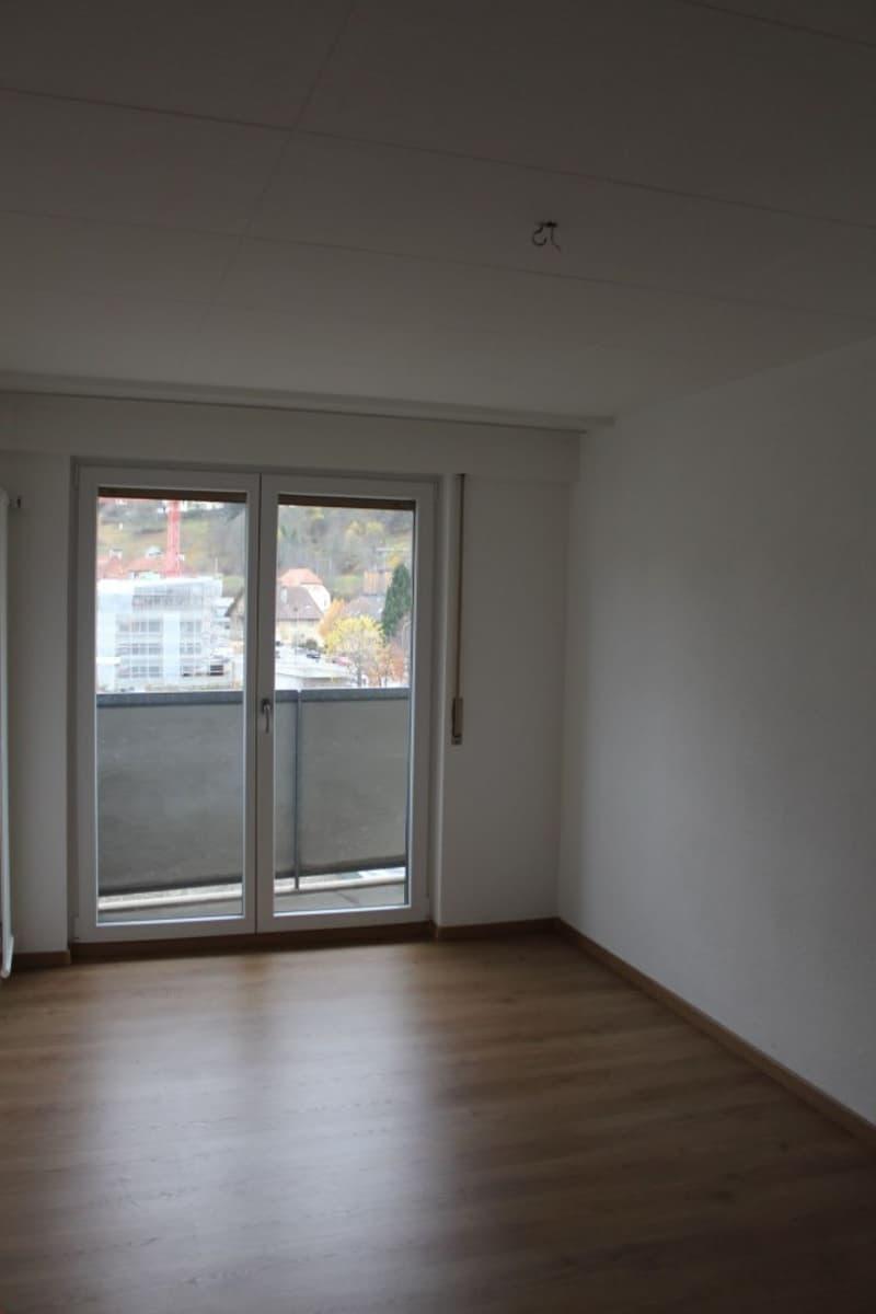 Appartement 2 pièces rénové au Locle à louer