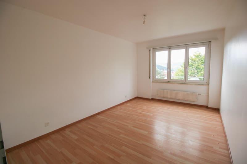 Lumineux appartements de 2 pièces