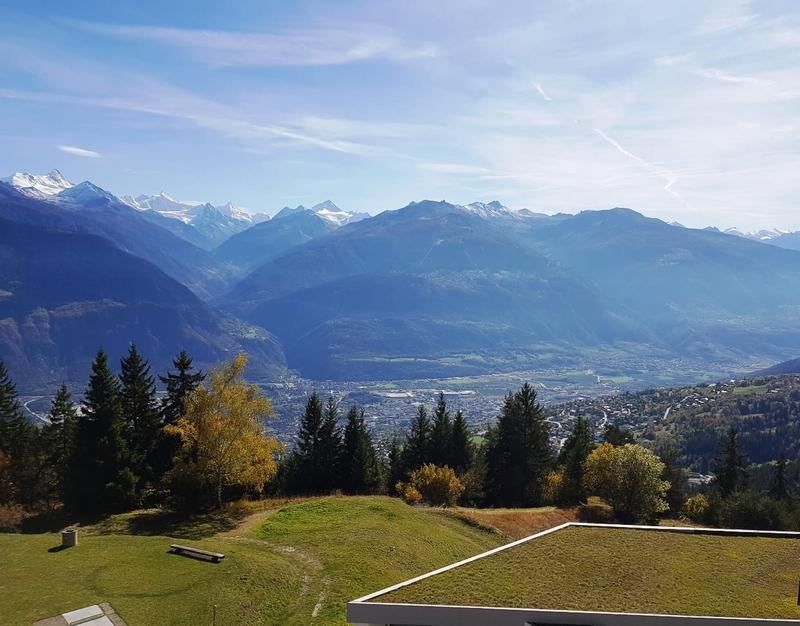 Appartement - 2.5 pces - Crans-Montana - EXCLUSIVITE
