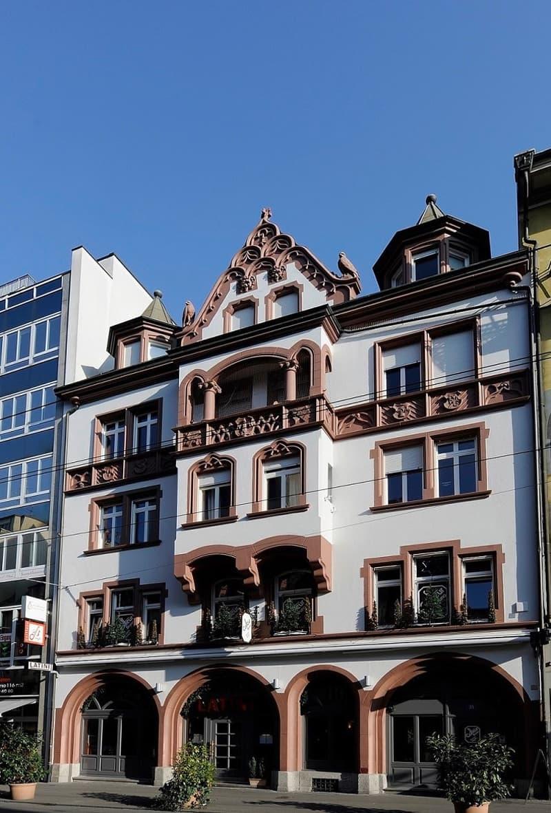 Wohnung im Herzen der Stadt Basel