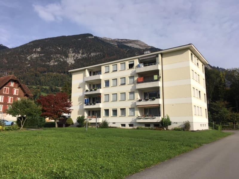 Schöne 3.5-Zimmer-Wohnung an ruhiger Lage in Alpnach zu vermieten.