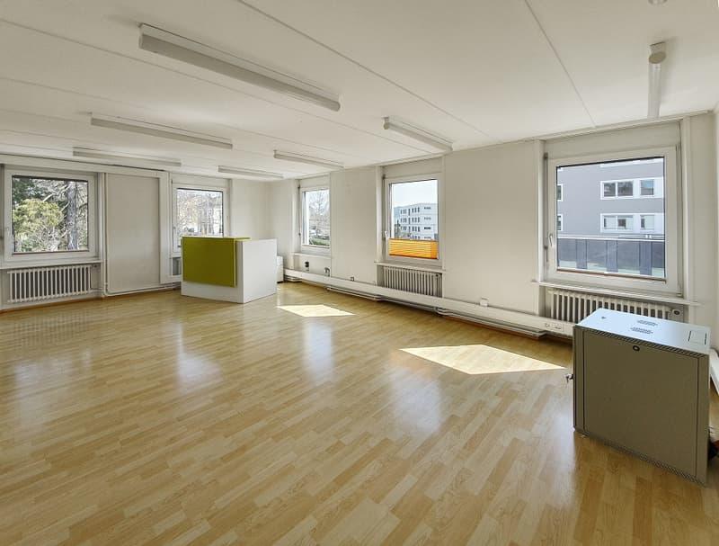 Lager- Gewerbe- und Büroräume zentral in Eschlikon ab 60.-/m2