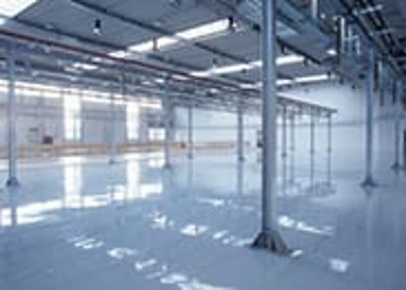 Biel / Bienne : Local Commercial 260m2 Zone Industrielle à Vendre