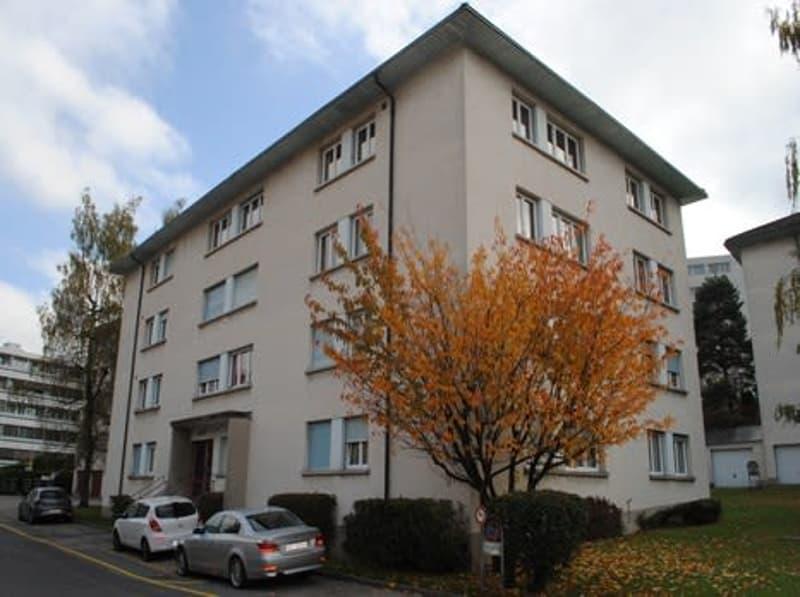 Appartement de 1 pièce au 1er étage