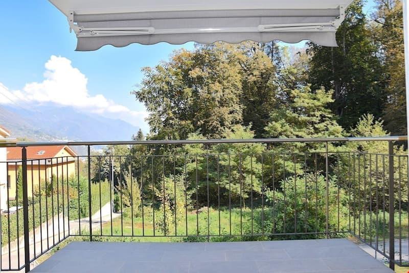 ARCEGNO - Nuovo Appartamento di 3.5 locali in zona privileggiata