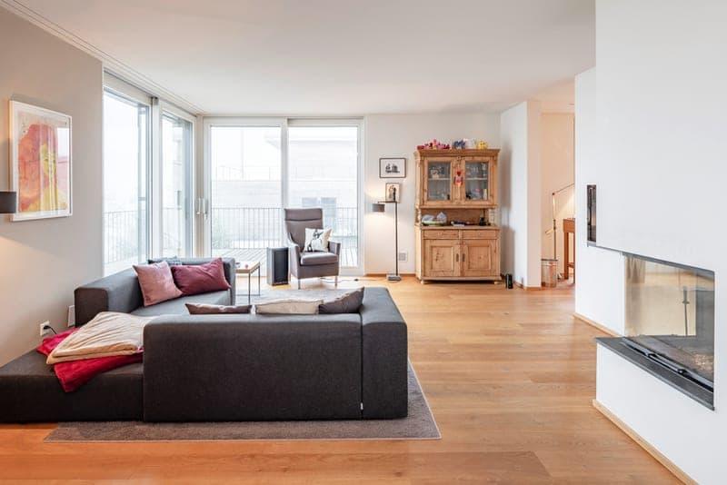 Moderner Wohntraum an begehrter Lage