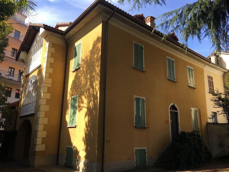 MURALTO, vendiamo casa storica risalente il XIX secolo