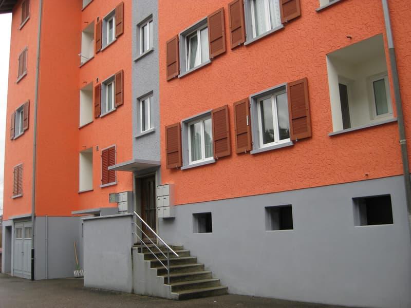 3-Zimmerwohnung zu vermieten