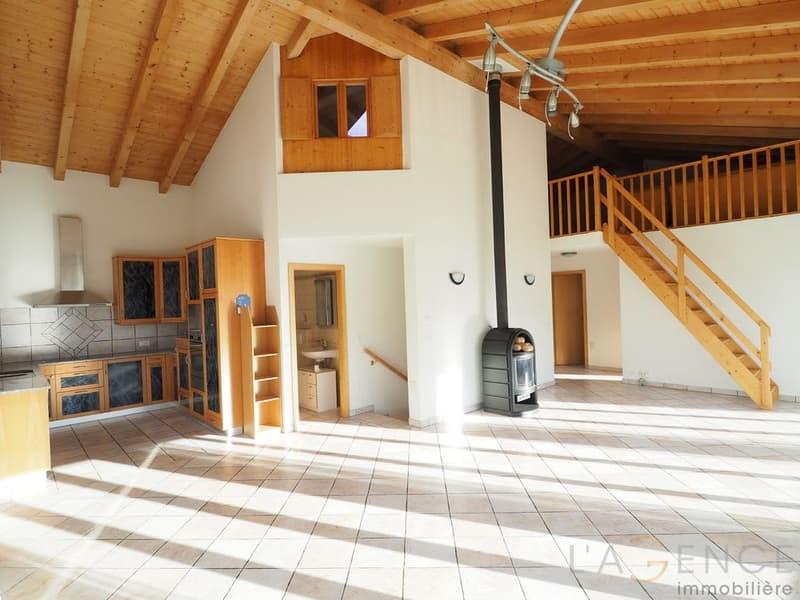 Villa individuelle dans un quartier calme et ensoleillé (3)