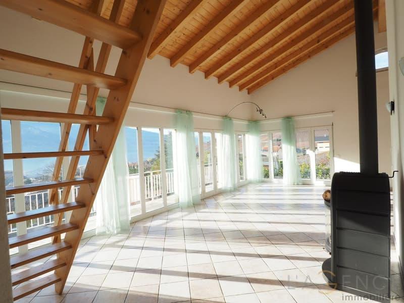 Villa individuelle dans un quartier calme et ensoleillé (4)