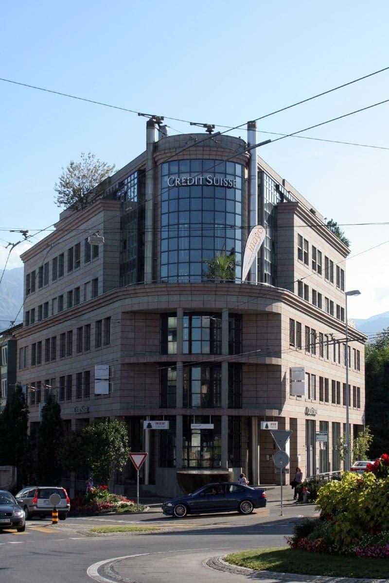 Büroraum im Zentrum von Emmenbrücke