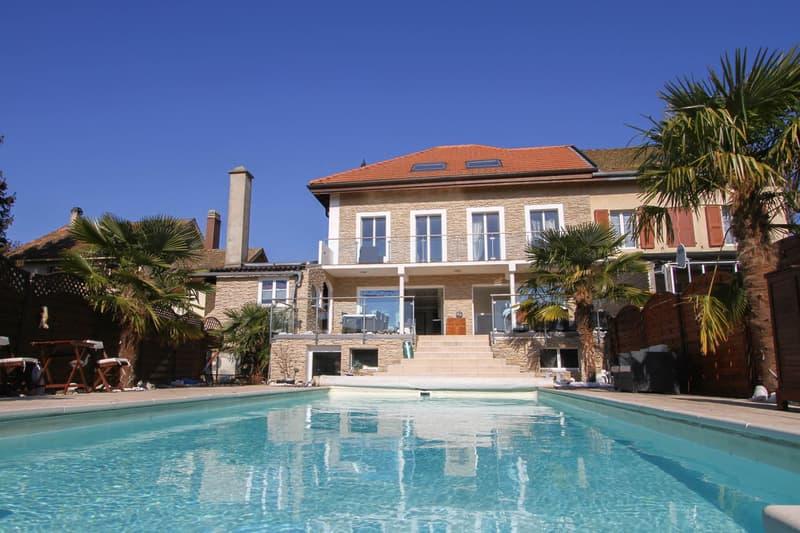 Superbe villa au style méridional
