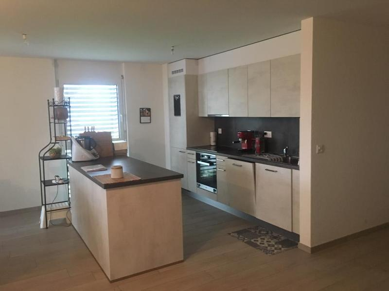 Nouvelle promotion - appartement de 3,5 pièces au 1er étage