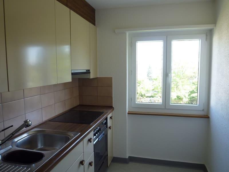 Schöne 3-Zimmer-Wohnung, an ruhiger Lage