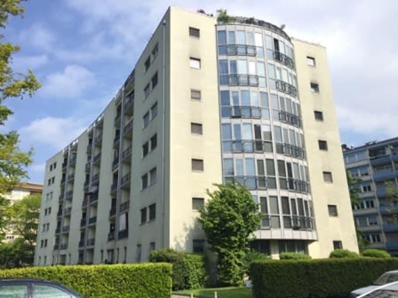 Bel appartement à la Servette