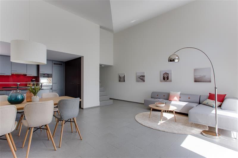 Wohnzimmer (Vergleichsobjekt)
