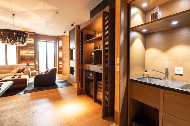 """Exklusive Wohnung im """"The Chedi"""", Von privat zu verkaufen (3)"""