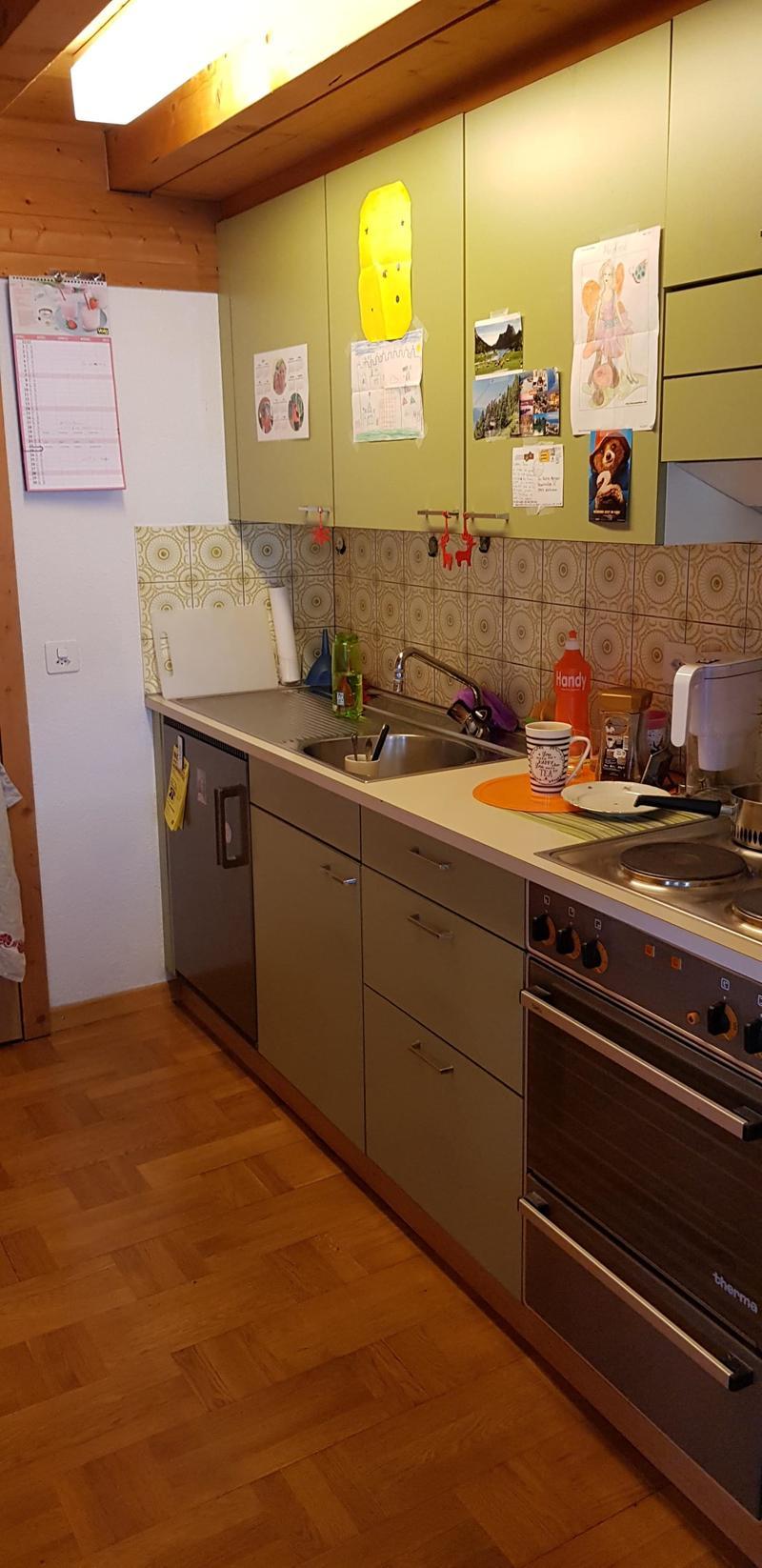 3 Zimmer Wohnung zu vermieten im Dorf in Elm