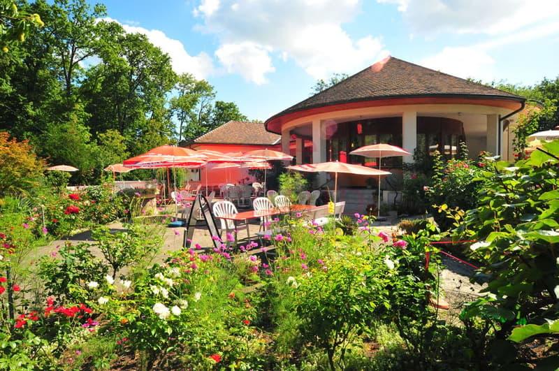 Opportunité exceptionnelle hôtel-restaurant dans un magnifique cadre