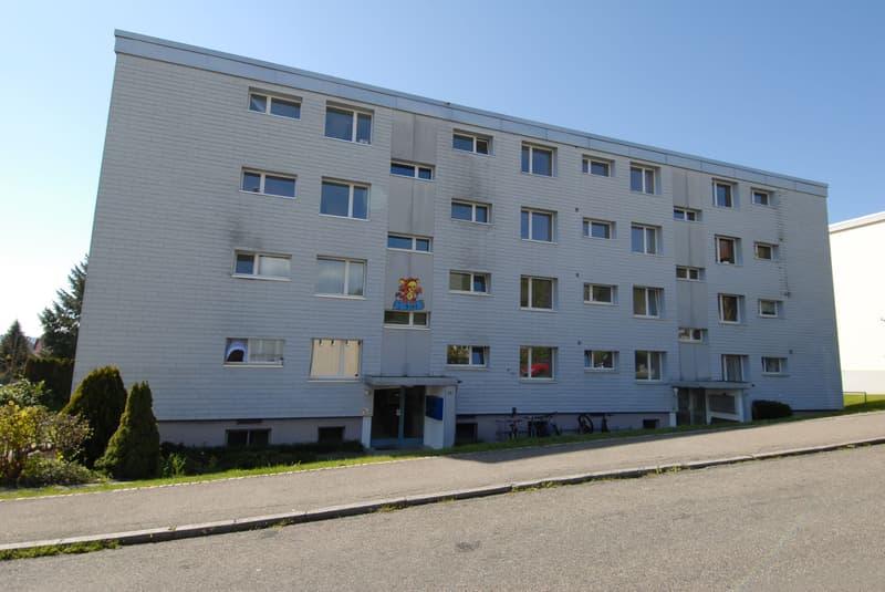 Familienfreundliche Wohnunge an zentraler Lage!