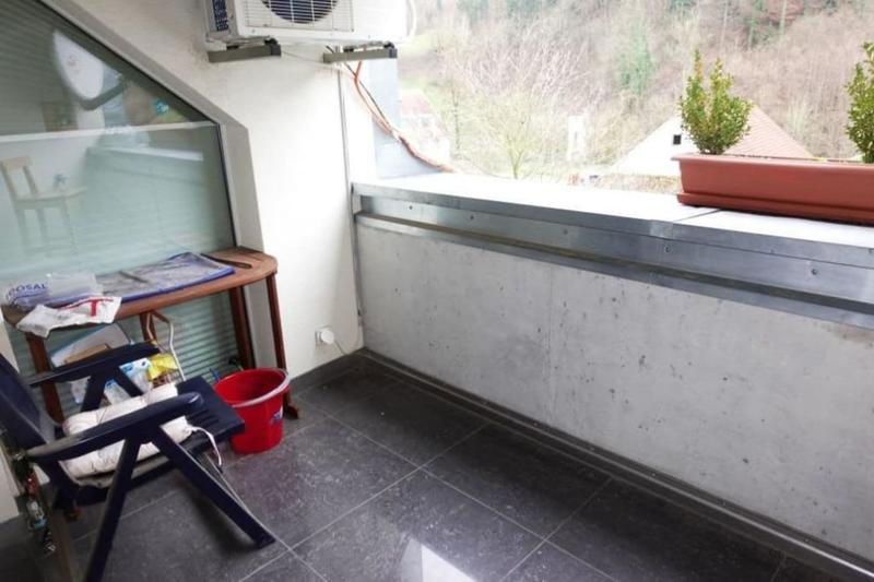 5.5-Zimmer-Maisonette-Whg. mit 180 m2 Wohnfläche, 3 Nasszellen, Garage (2)