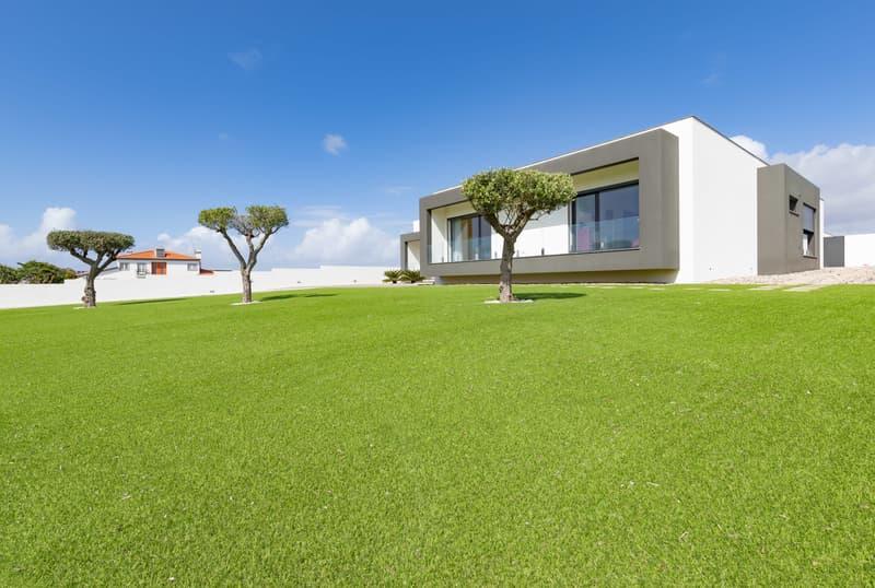 Villa contemporaine proche des plages