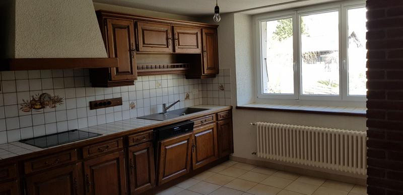A louer à La Sagne / NE Appartement de 5 pièces (121 m2)