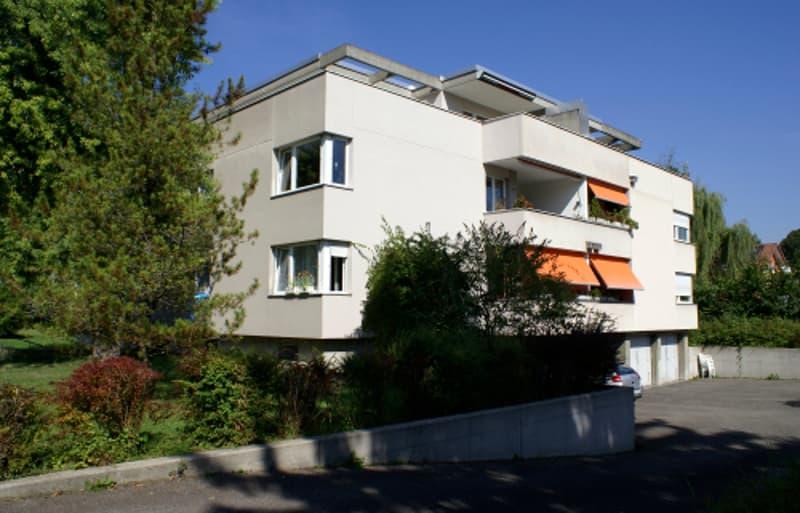 Familienfreundliche Wohnung im Micheli-Quartier