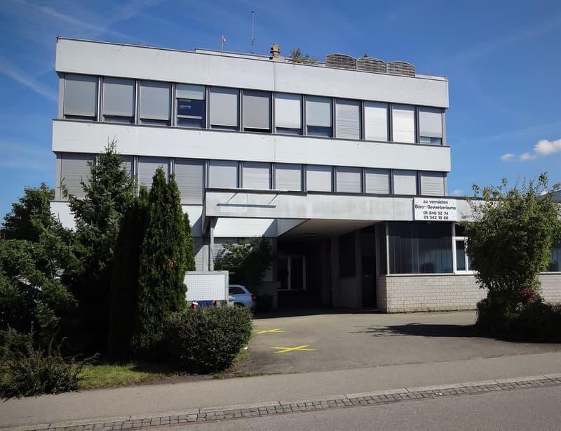 Gewerbefläche in Regensdorf