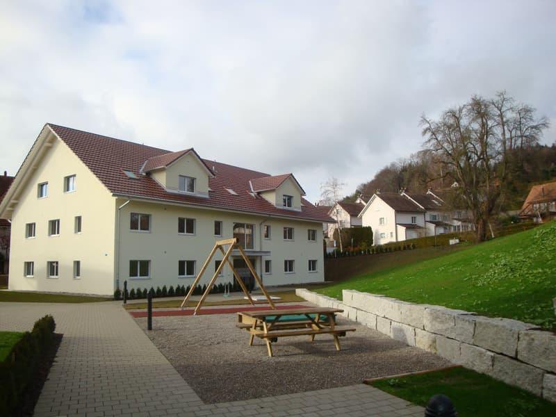 MFH Friedbergstrasse 4, Braunau