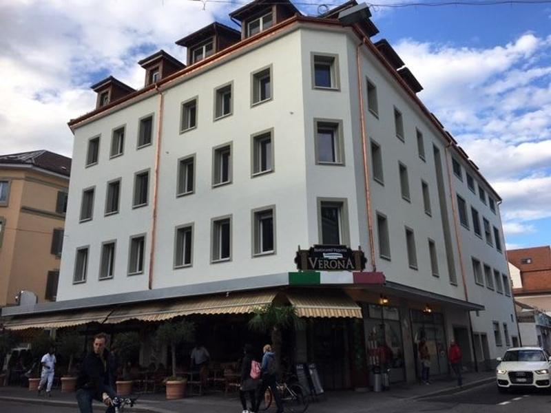 Appartements à louer à Bienne