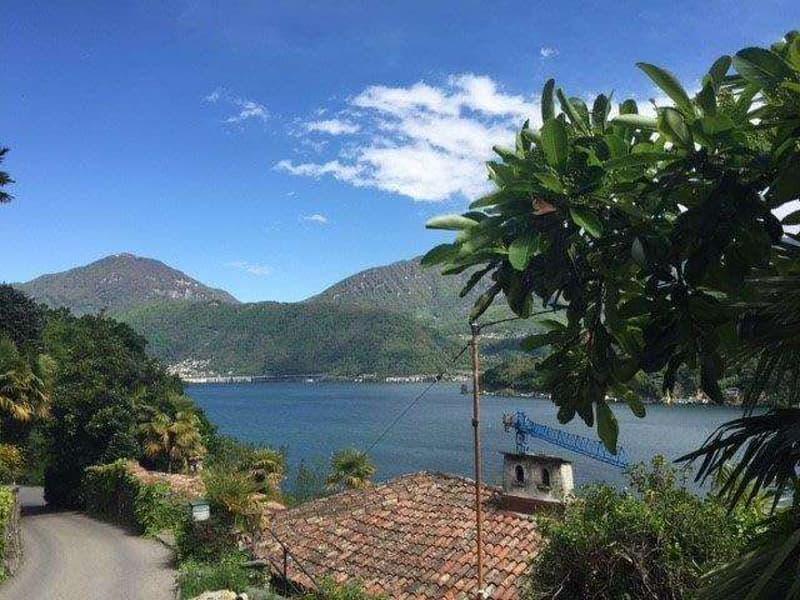 """Villa con imperdibile vista lago """"chiavi in mano"""""""