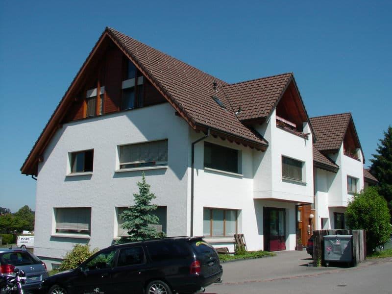 Gewerberaum 300 m2 1.OG, Büro, Produktion, Praxis, Atelier im Dorfkern von Volketswil
