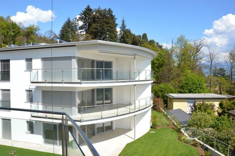 Neue 4,5 Zimmer Luxus-Wohnungen (Erst-und Zweitwohnsitz) (3)