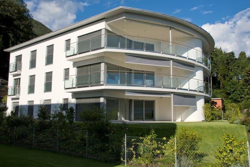 Neue 4,5 Zimmer Luxus-Wohnungen (Erst-und Zweitwohnsitz) (4)