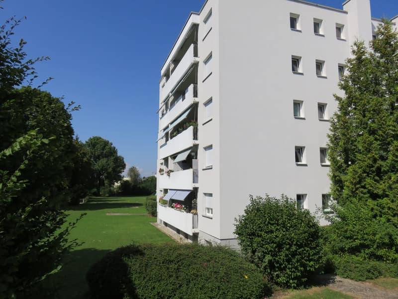 Familienfreundliche 4.5 Zimmerwohnung in Zufikon