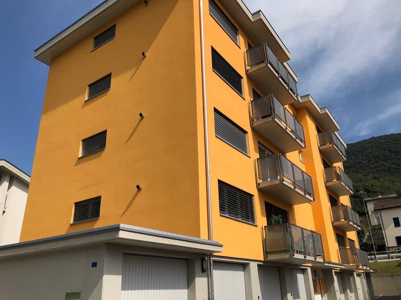 Affittasi Appartamento Moderno a Castel San Pietro